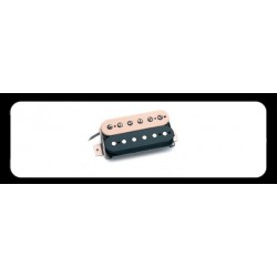 Seymour Duncan SH-1N 4 Negro. 4 cables