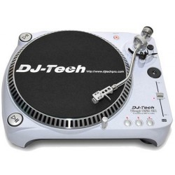 DJ-TECH VINYL USB 20