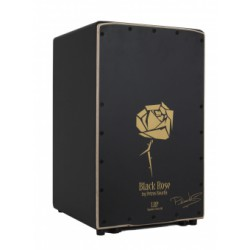 Cajones La Rosa Black Rose Petros Kourtis