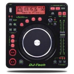 DJ-Tech DJ-TECH U SOLO MKII