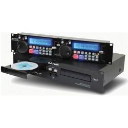 DJ-Tech DJ-TECH MPX-310