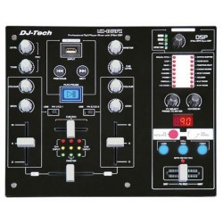 DJ-TECH MX-10.UFX