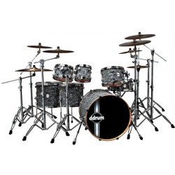 DDRUM Reflex Custom Gris