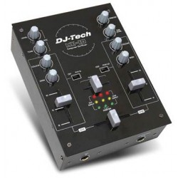 DJ-TECH MX-10.USB