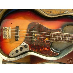 Shiro Sprinter Bass