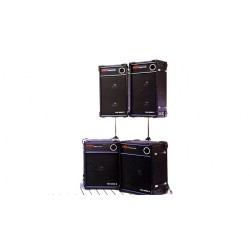 HH Electronic HH Pro 150
