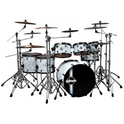 DDRUM Reflex Custom Blanca