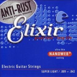 Elixir (09-42) Nanoweb