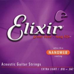Elixir (10-47) Nanoweb