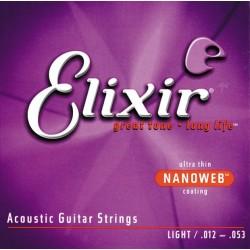 Elixir (12-53) Nanoweb