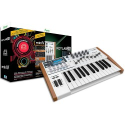 Arturia Keylab 25 Bitwig Advanced Producer Pack