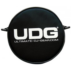 UDG FUNDA AURICULAR  BLACK 9960