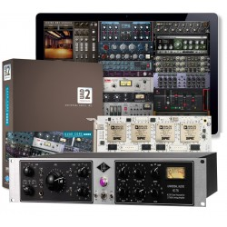Universal Audio 6176 Strip Channel