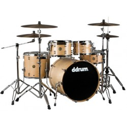 DDRUM Dios Maple Player Natural