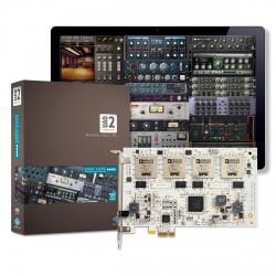 Universal Audio UAD-2 QUAD PCIe
