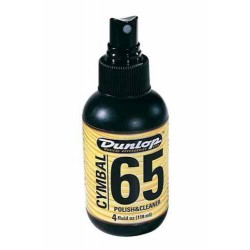 Jim Dunlop 65 Cymbal Cleaner