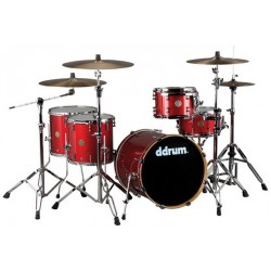 DDRUM Dios Maple Pocket Cherry