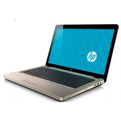 Hewlett-Packard HP G62