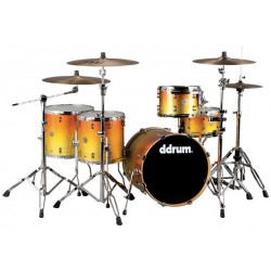 DDRUM Dios Maple Pocket Gold