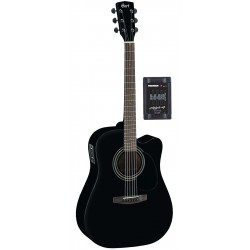 Cort MR-700F BKS