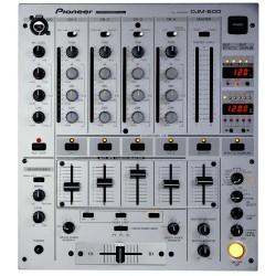 Pioneer DJM 600-S