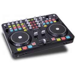 DJ-TECH I-MIX RELOAD MKII