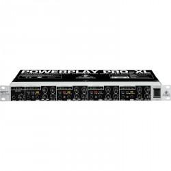 Behringer HA4700 Powerplay Pro-XL