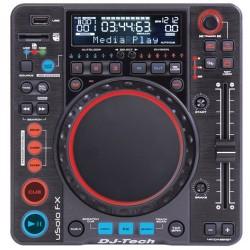DJ-Tech DJ-TECH U SOLO FX