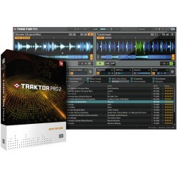 Native Instruments Traktor Pro 2