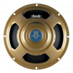 "Celestion G10 Gold 10"" 15 Ohm"