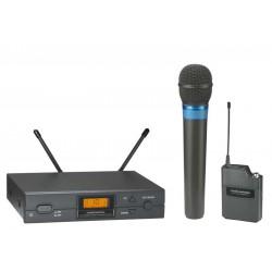 Audio-Technica ATW-2120a U