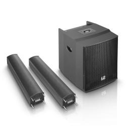 LD Systems MAUI 28 - Sistema compacto de PA activo de Columna