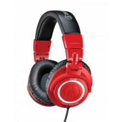 Audio-Technica ATH-M50 Red