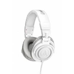 Audio-Technica ATH-M50 White