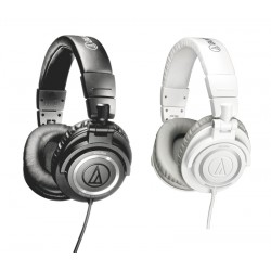 Audio-Technica ATH-M50s