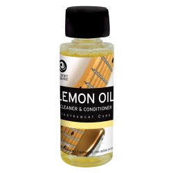 PlanetWaves Lemon Oil