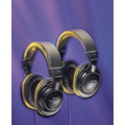 Audio-Technica ATH-D40fs