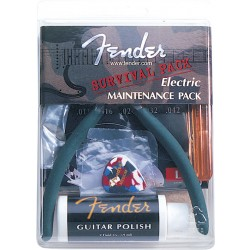Fender Fender Electric Survival Pack