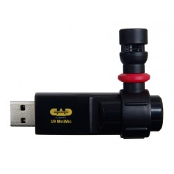 CAD Audio U9