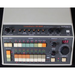 Roland CR-8000 CompuRhythm