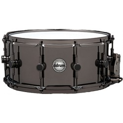 DDRUM Reflex Black Chrome