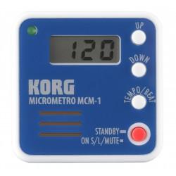 Korg MicroMetro Blue