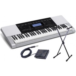 CASIO TECLADO CTK-4200 KIT
