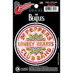 Planet Waves PlanetWaves Beatles Sgt. Peppers