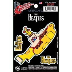 Planet Waves PlanetWaves Beatles Yellow Submarine