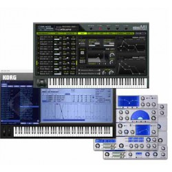 KORG KLC Digital Edition
