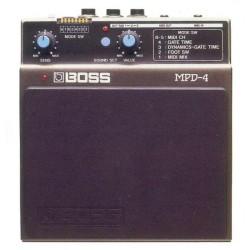 Boss MPD-4
