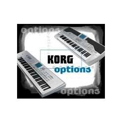 Korg EXBP-Dual MP3