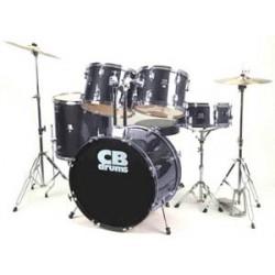 CB Drums CB5PK GRIS
