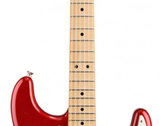Fender Stratocaster Standard Candy Apple Red